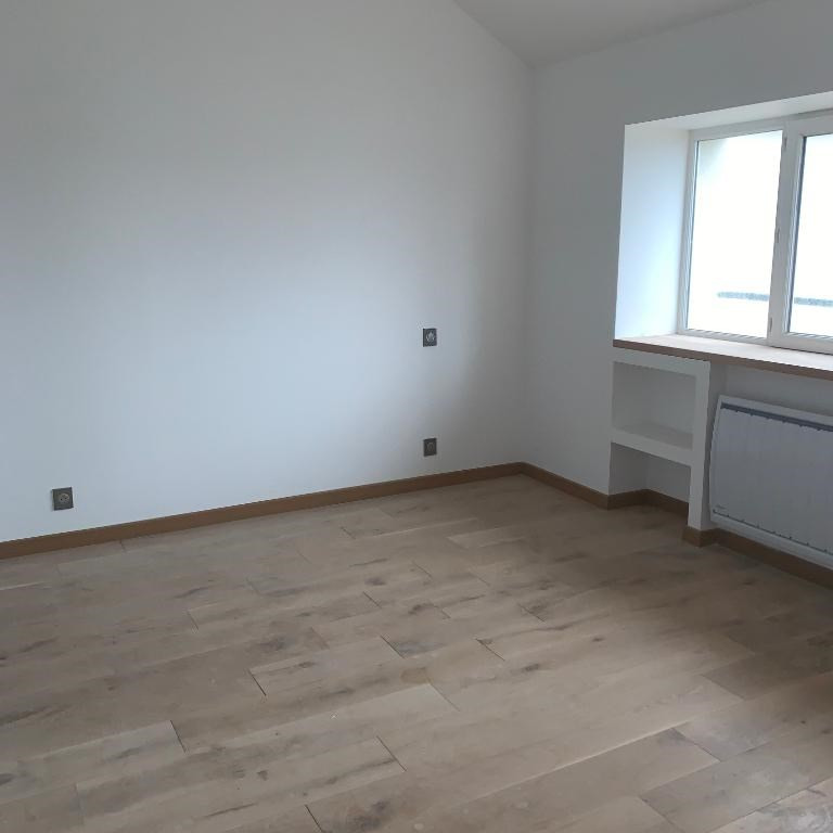 Location appartement Bannalec 1 025€ CC - Photo 7