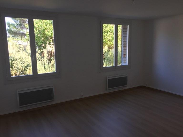 Affitto appartamento Bron 845€ CC - Fotografia 1