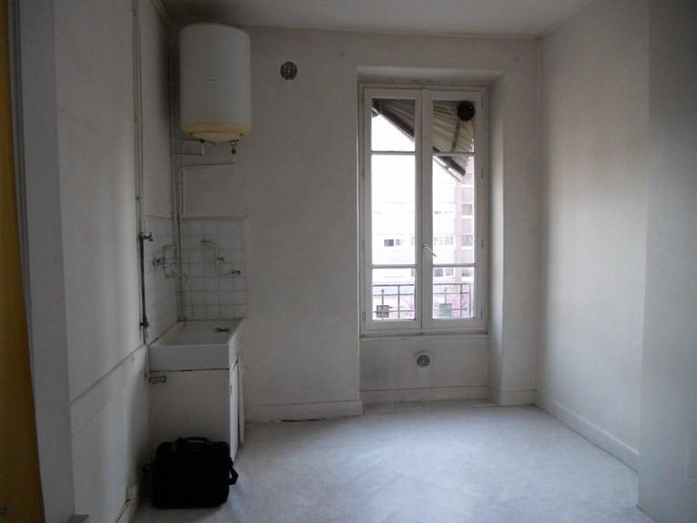 Rental apartment Villeurbanne 462€ CC - Picture 5