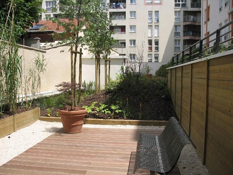 Location appartement Villeurbanne 812€ CC - Photo 2