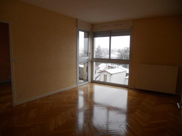 Rental apartment Lyon 3ème 739€ CC - Picture 5