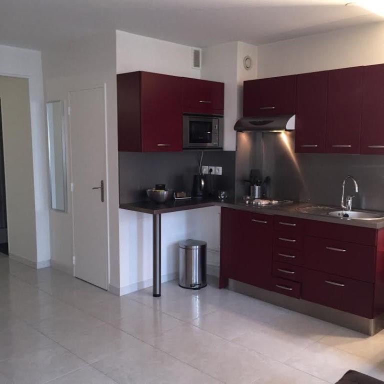 Location appartement Paris 14ème 1100€ CC - Photo 2