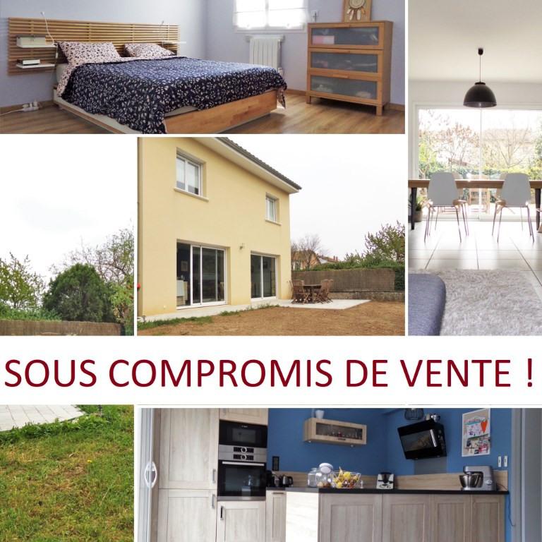 Sale house / villa Saint priest 324000€ - Picture 1