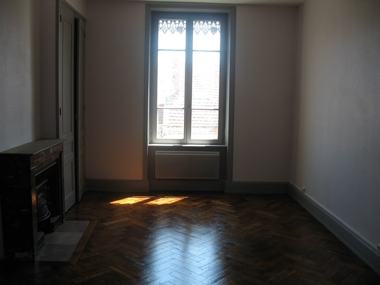 Location appartement Lyon 3ème 761€ CC - Photo 2