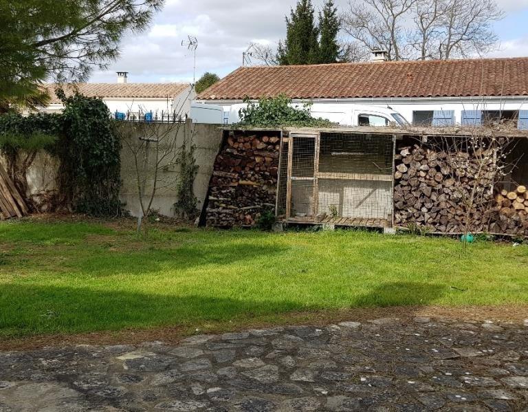 Verkoop  huis Salles sur mer 231660€ - Foto 9
