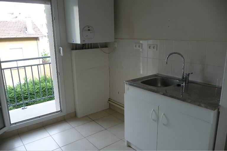 Rental apartment Villeurbanne 795€ CC - Picture 2