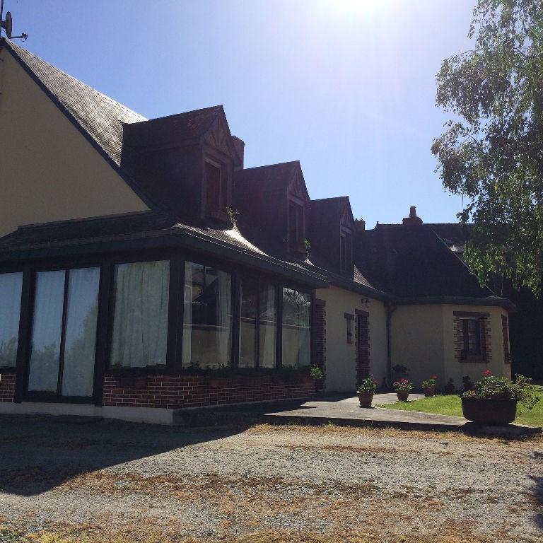 Vente maison / villa Quelaines saint gault 203400€ - Photo 4