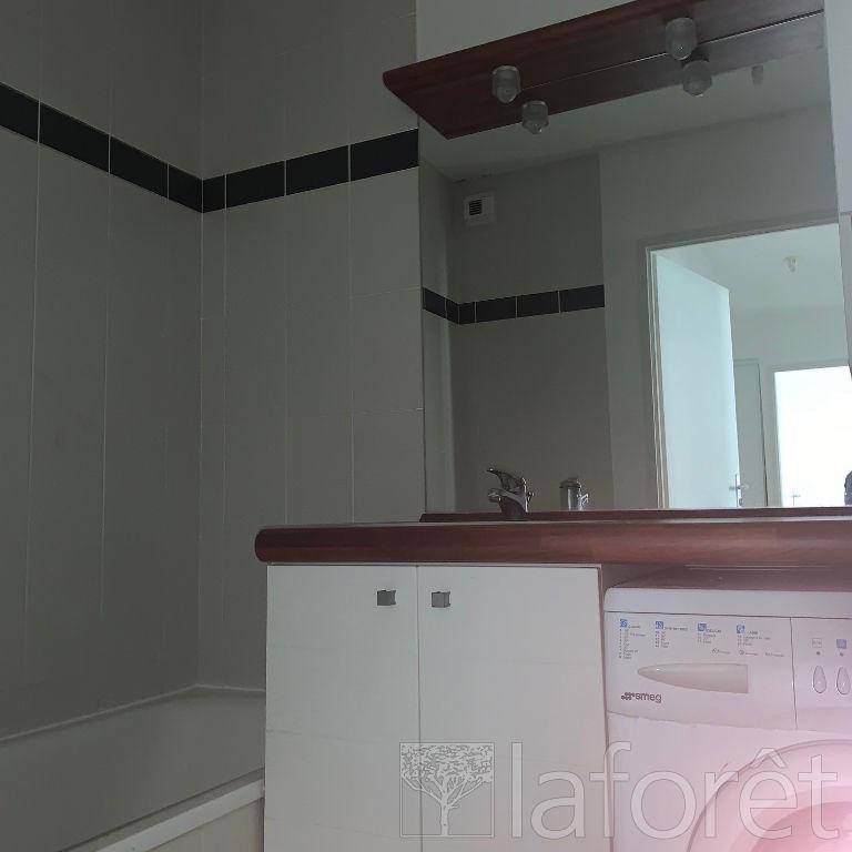 Sale apartment La verpilliere 134375€ - Picture 4