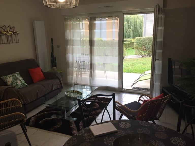 Rental house / villa Neuville sur saone 1000€ CC - Picture 6