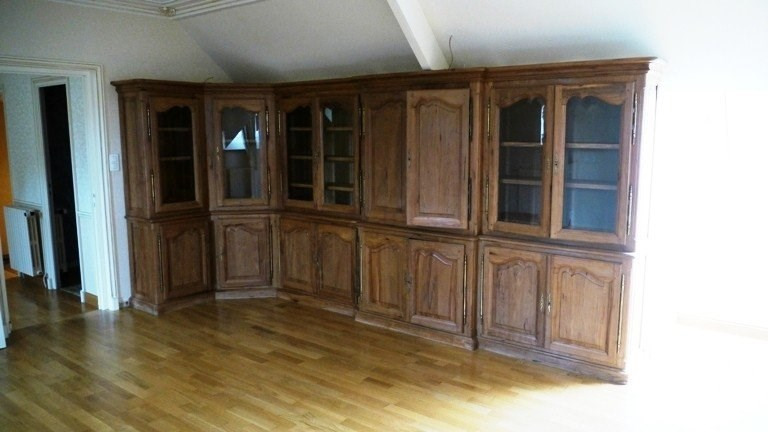 Verkoop  huis Cerisy la foret 139000€ - Foto 5