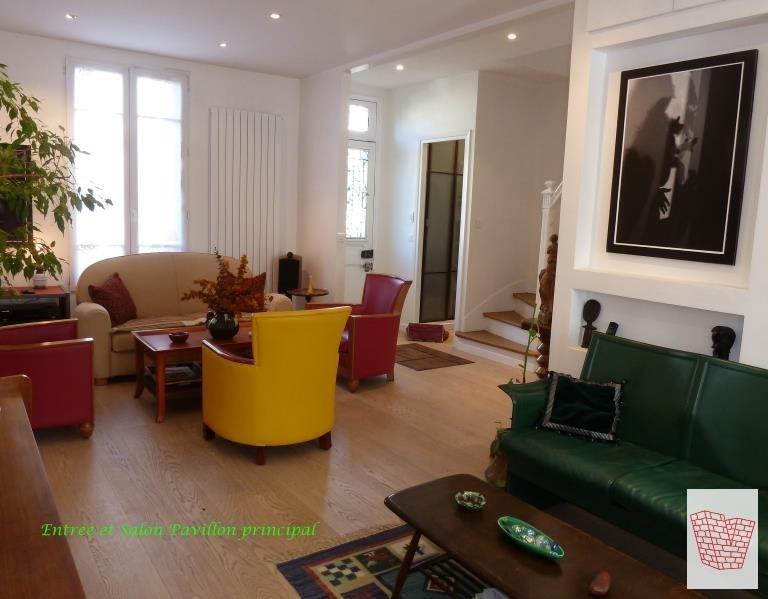 Deluxe sale house / villa Bois colombes 1090000€ - Picture 1