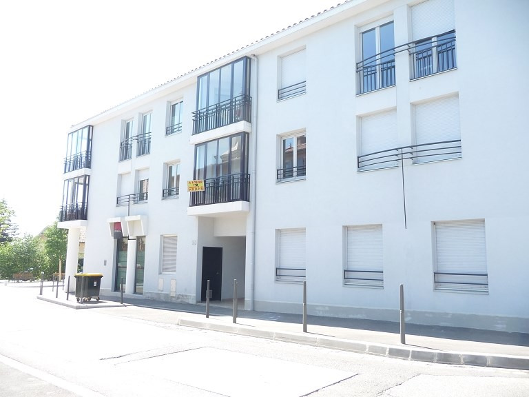 Rental apartment Francheville 652€ CC - Picture 1