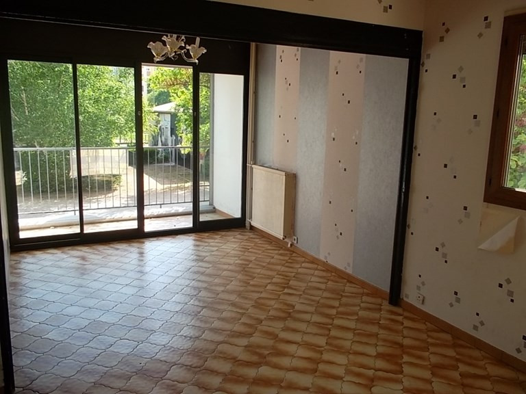Vente appartement Vaulx en velin 85 000€ - Photo 1