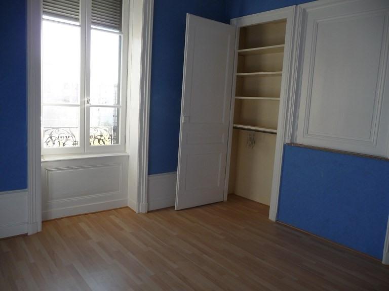 Affitto appartamento Villeurbanne 575€ CC - Fotografia 2
