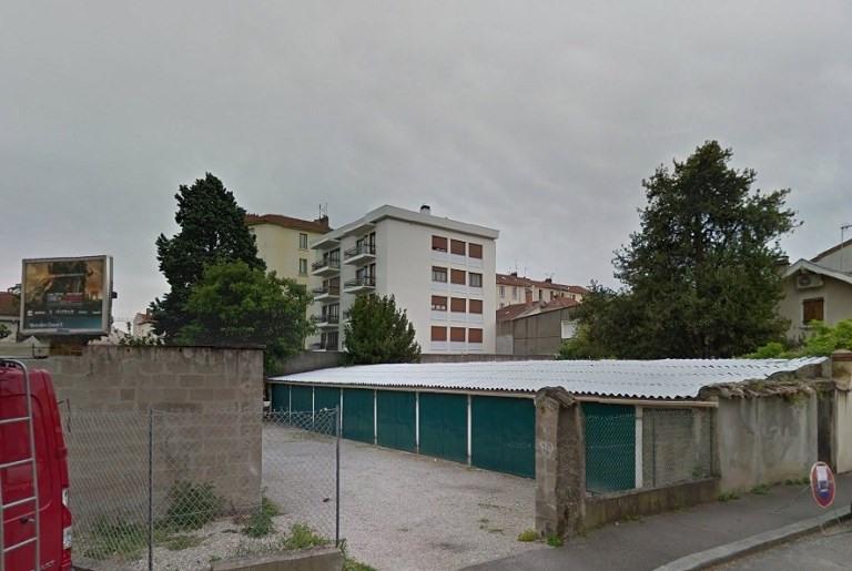 Verhuren  parkeergelegenheid Lyon 3ème 270€ CC - Foto 1