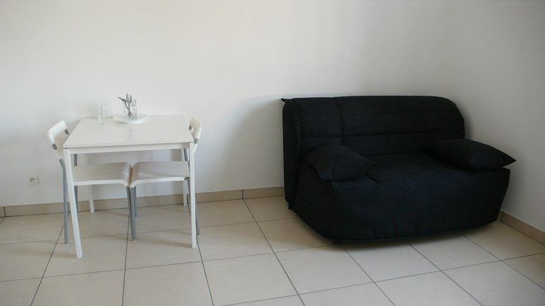 Location appartement Lyon 3ème 469€ CC - Photo 1