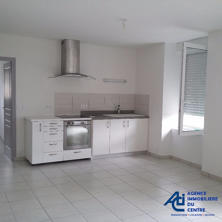 Rental apartment Kergrist 491€ CC - Picture 2