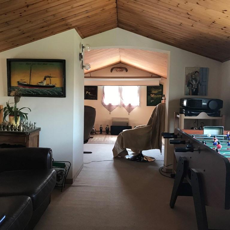 Sale house / villa Saint georges de pointindoux 294500€ - Picture 6
