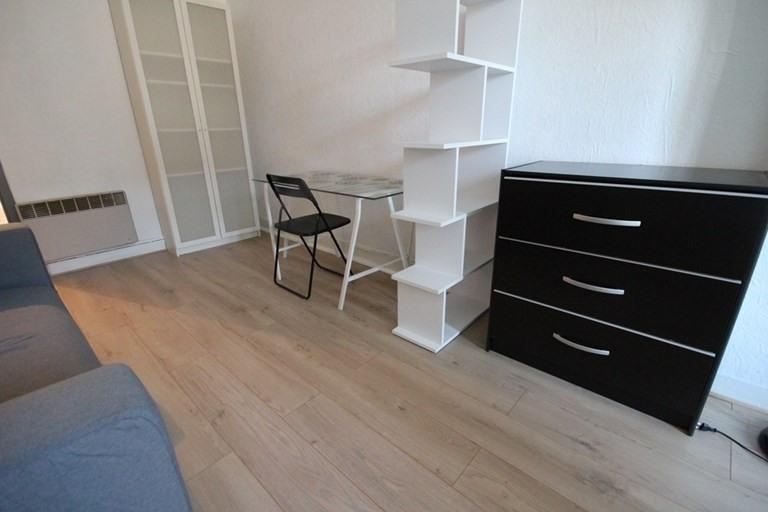 Verhuren  appartement Lyon 3ème 535€ CC - Foto 2