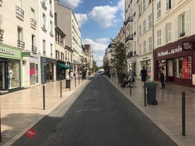 Vente appartement Vincennes 440000€ - Photo 1