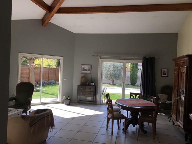Deluxe sale house / villa Lyon 3ème 1240000€ - Picture 5