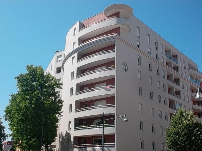 Sale apartment Villeurbanne 329000€ - Picture 3