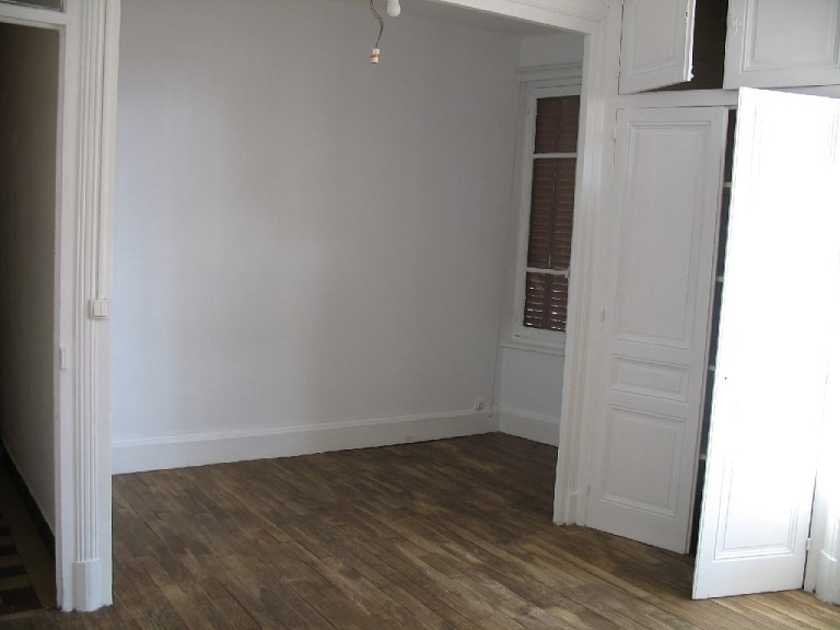 Rental apartment Lyon 3ème 560€ CC - Picture 1