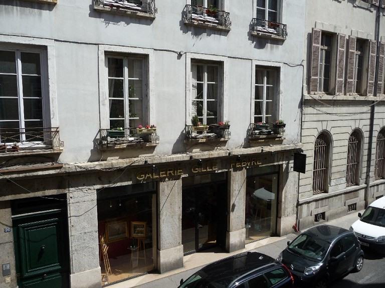 Location appartement Lyon 2ème 782€ CC - Photo 5