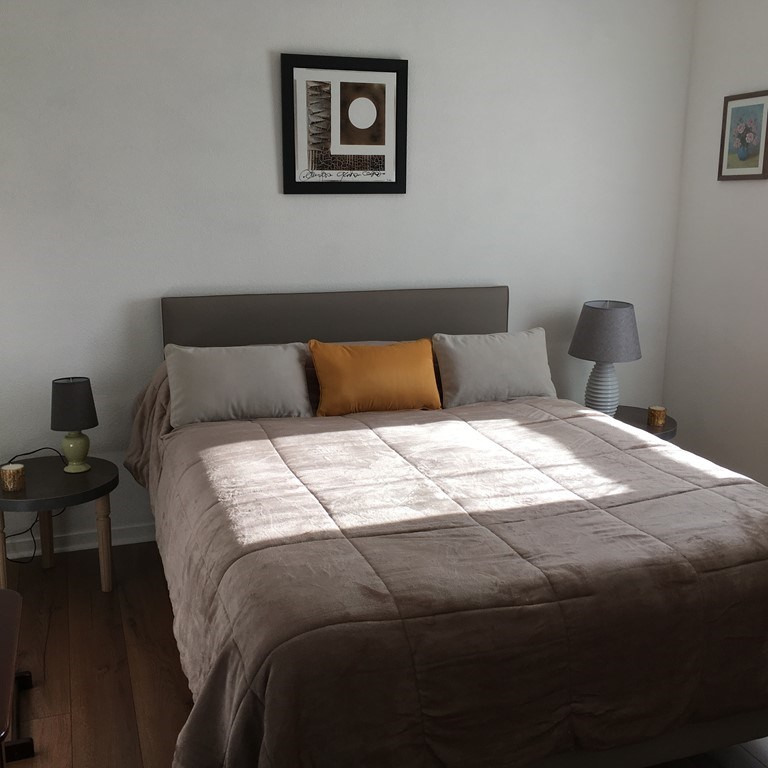 Location vacances appartement Biscarrosse 300€ - Photo 7