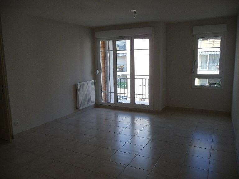 Rental apartment Villeurbanne 726€ CC - Picture 1