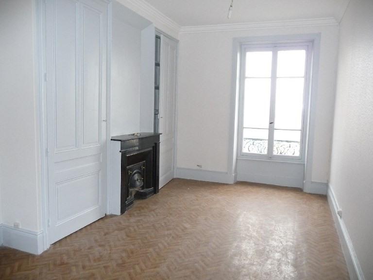 Locação apartamento Lyon 3ème 486€ CC - Fotografia 2