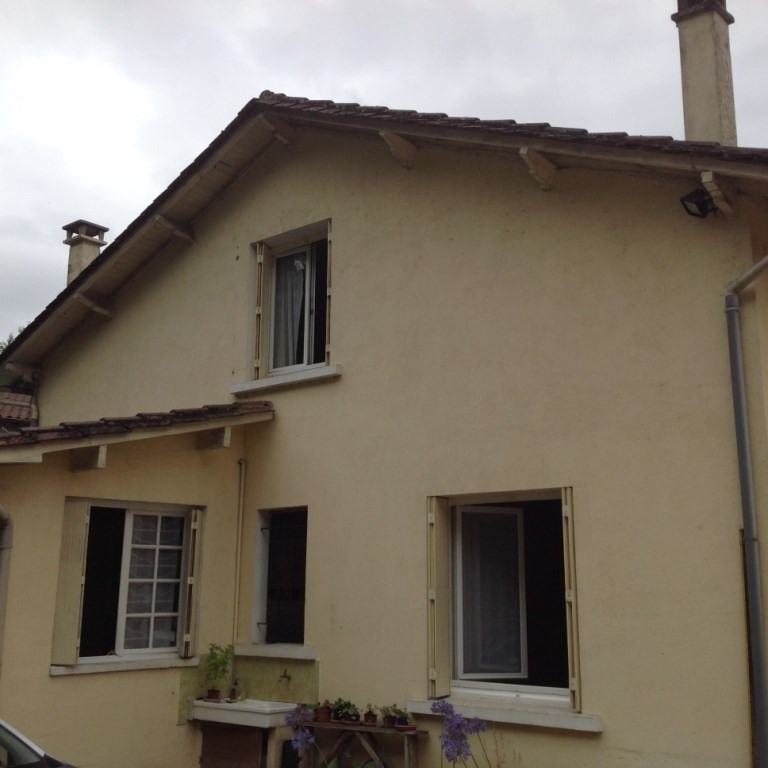 Sale house / villa Mouleydier 107 500€ - Picture 4