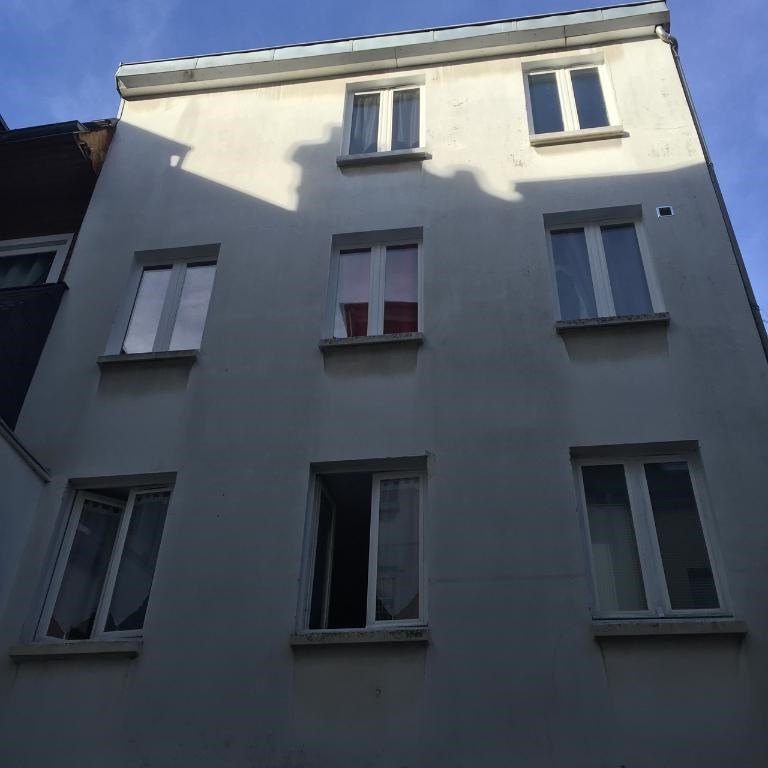 Investment property building Rouen 440000€ - Picture 6