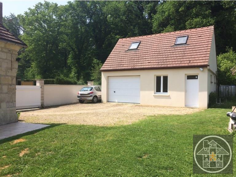 Sale house / villa Choisy au bac 382000€ - Picture 10