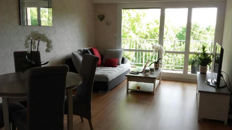 Sale apartment Limoges 119900€ - Picture 2