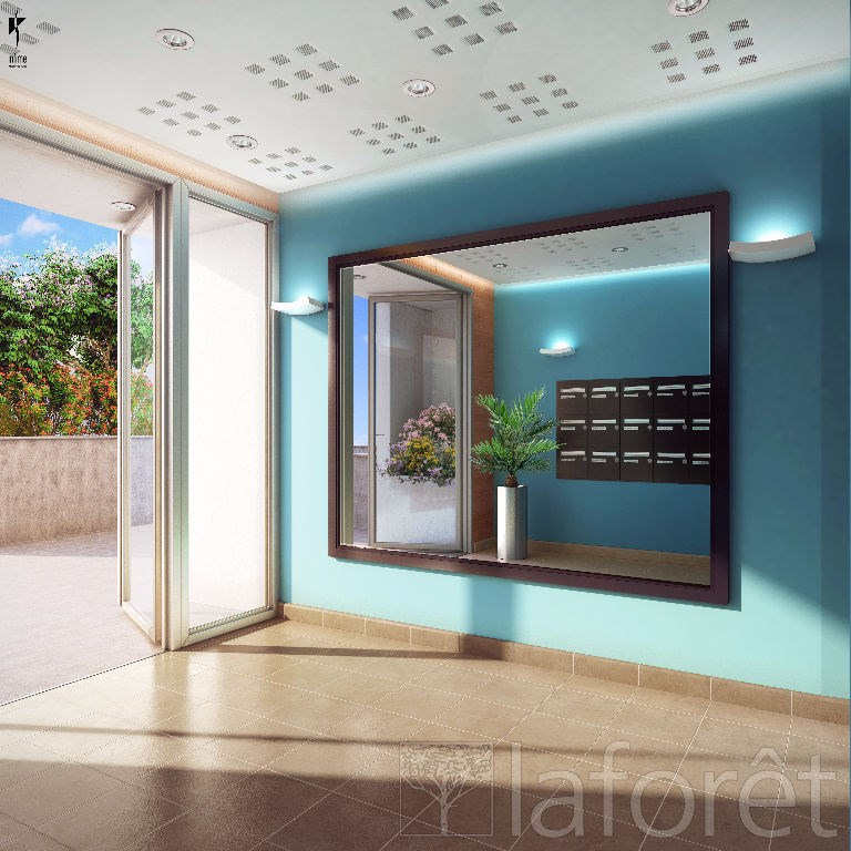 Vente appartement Roquebrune-cap-martin 340 000€ - Photo 2