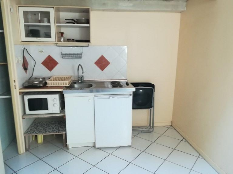 Verhuren  appartement Lyon 3ème 426€ CC - Foto 3