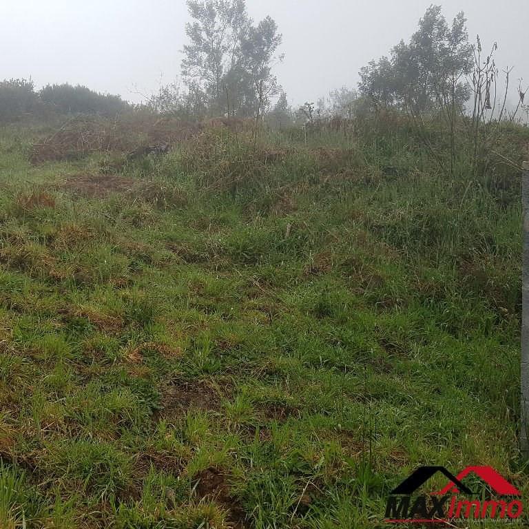 Vente terrain La plaine des cafres 105750€ - Photo 1