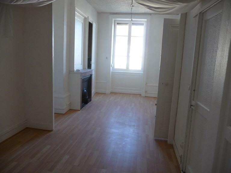 Affitto appartamento Villeurbanne 575€ CC - Fotografia 1