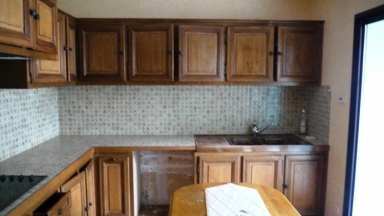 Verkoop  huis Cerisy la foret 139000€ - Foto 7