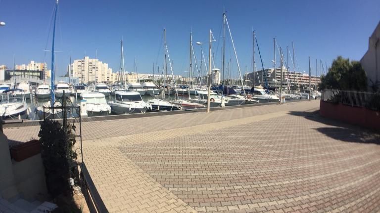 Rental apartment Carnon plage 500€ CC - Picture 1