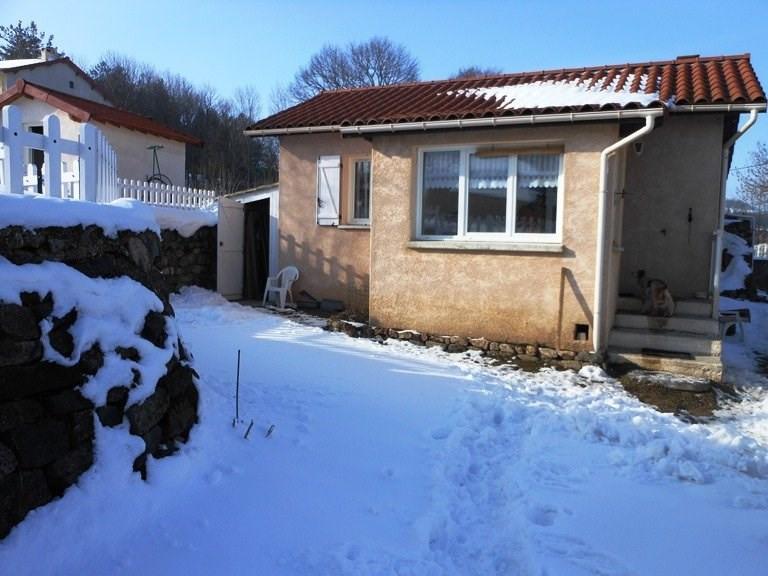 Vente maison / villa Salettes 86400€ - Photo 2