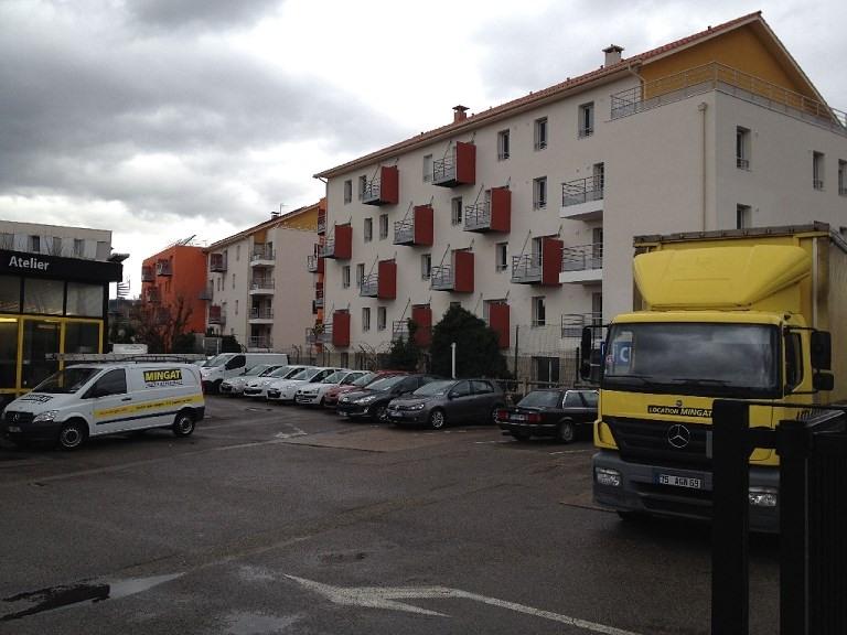 Rental apartment Pierre benite 680€ CC - Picture 7