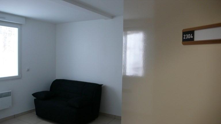 Rental apartment Lyon 3ème 480€ CC - Picture 5