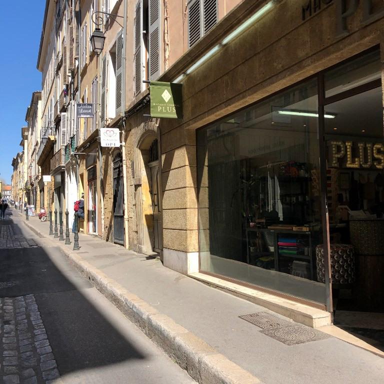 Cession de bail boutique Aix en provence 60000€ - Photo 3