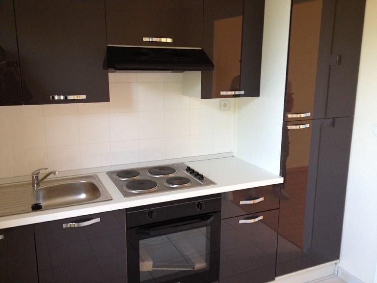 Rental apartment Bron 665€ CC - Picture 1