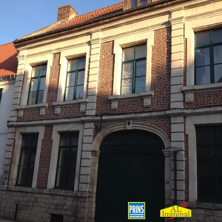 Location appartement Aire sur la lys 483€ CC - Photo 4