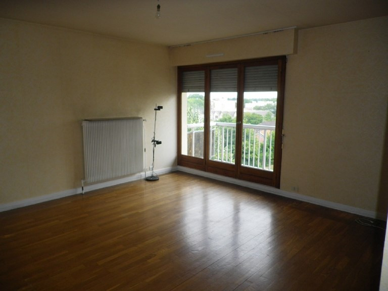 Rental apartment Oullins 829€ CC - Picture 3
