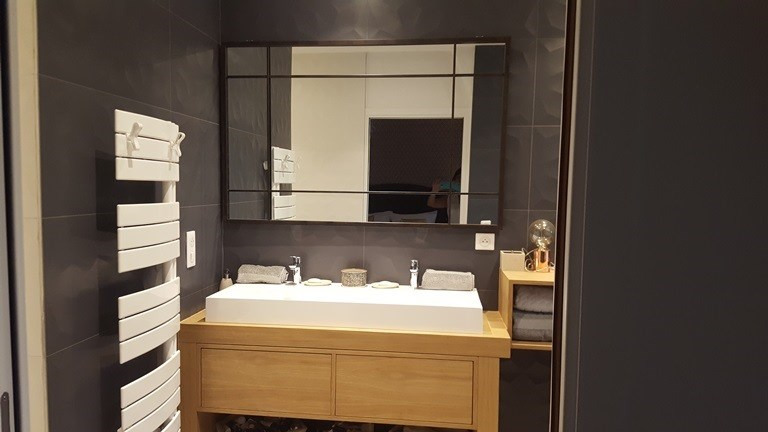 Vente de prestige appartement Gouvieux 583 000€ - Photo 9