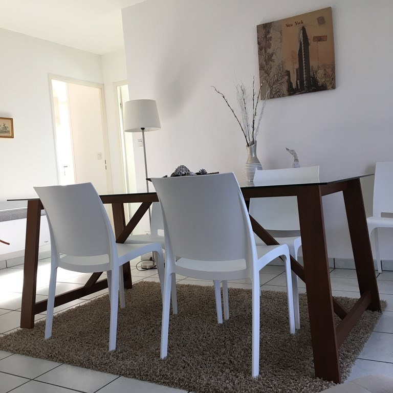 Location vacances appartement Biscarrosse 300€ - Photo 6